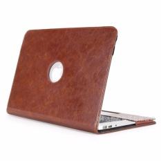 Bao da MacBook Air 13 inch – Hàng nhập khẩu