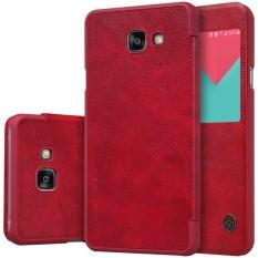 half off 0a751 01ff9 Nillkin Qin Leather Case For Samsung Galaxy A5 2016