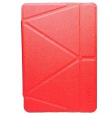 Bao da ONJESS cho iPad Air 2 (Đỏ)