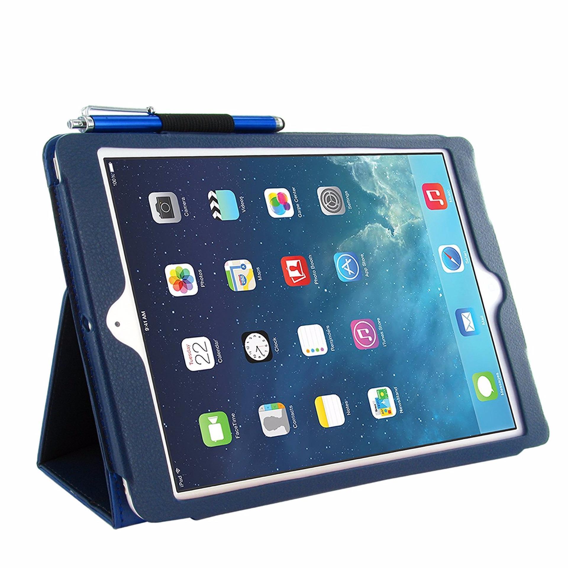 Bao da ốp lưng iPad 2 3 4 Hàng cao cấp - Phụ kiện cho bạn vip 368