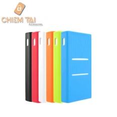 Bao Da Pin Sạc Dự Phòng Xiaomi 20.000Mah Gen 2
