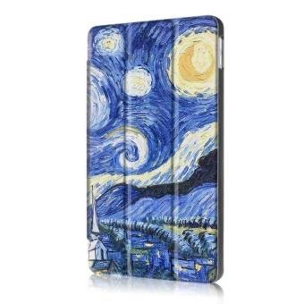 Bao Giả Da Gập Được Dành Cho iPad Pro Mới 10.5 inch - quốc tế