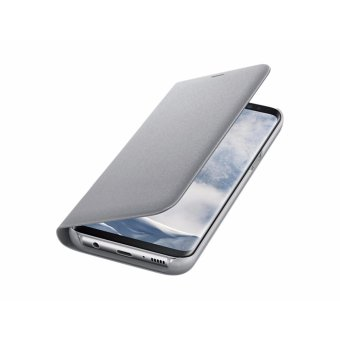 Bao Led View cover Galaxy S8 Plus