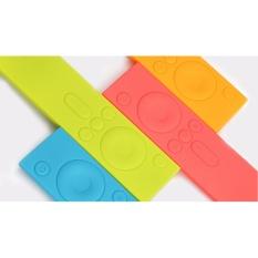 Bao silicone dùng cho remote Mibox/MiTV (Màu Trắng)