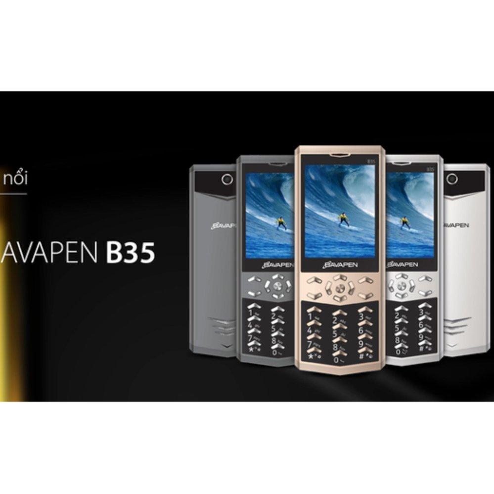 Bavapen B35 2 SIM