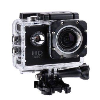 "Best Selling SJ4000 Waterproof Action Camera go style pro 1080PFull HD DVR 170 degree lens 12MP 1.5""LCD Sports Camara - intl"