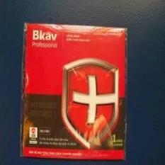 Nơi mua Bkav Pro Internet Security 1pc/Năm