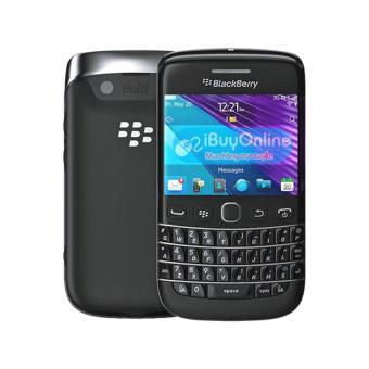 BlackBerry Bold 9790 Đen - Hàng Nhập Khẩu