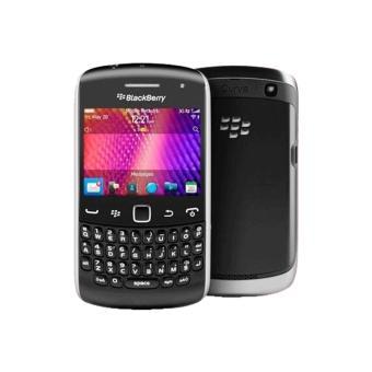 BlackBerry Curve 9360 Đen - Hàng Nhập Khẩu