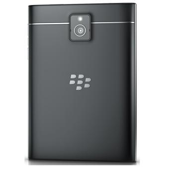 BlackBerry Passport 32GB - Hàng Nhập khẩu (Đen) - 2