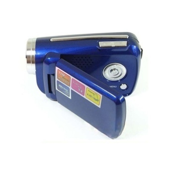 "Hình ảnh Blue Mini Kids DV Camcorder 12M(Max) 4xZoom 1.8"" LCDDigitalVideoCamera - intl"