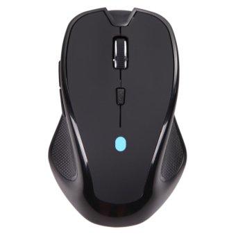 Bluetooth 3.0 mini Wireless Optical Mouse Black