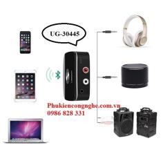 Bluetooth Music Receiver Ugreen UG-30445 cao cấp cho Loa, Amply