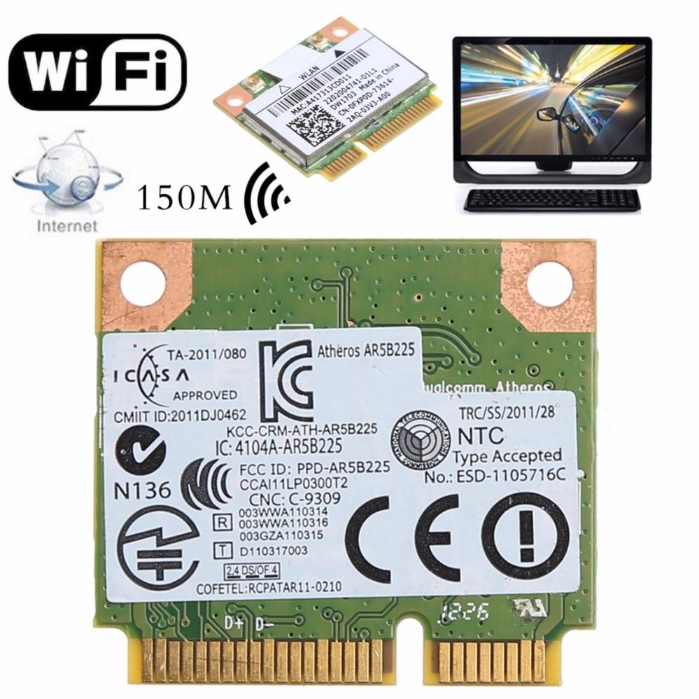 Bluetooth V4.0 Không Dây Mini PCI Express Cho Atheros AR5B225 DELL DW1703-quốc tế Đang Bán Tại kingstones