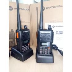bộ 01 máy bộ đàm Motorola GP 950 PLus (VHF)