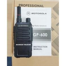 Bộ 02 Bộ đàm Siêu nhỏ chất lượng Khủng Motorola GP600(BN2)