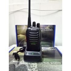 Bộ 02 máy bộ đàm Motorola MT918+ 02 tai nghe