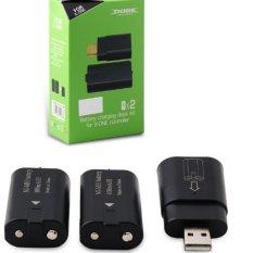 Đánh Giá Bộ 02 Pin Và Đế Sạc Tay Cầm Xbox One Controller