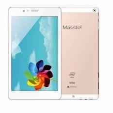 Bộ 1 Máy tính bảng Masstel Tab W80 16GB 3G – Windows 10 + 1 Bút cảm ứng Stylus Touch 1 đầu Pen-x + 1 Sim Viettel