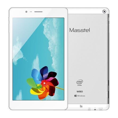 Mẫu sản phẩm Bộ 1 Máy tính bảng Masstel Tab W80 16GB 3G – Windows 10 và 1 Bút cảm ứng Stylus Touch 1 đầu Pen-x