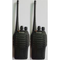 Bộ 2 bộ đàm chất lượng cao Motorola GP 668(BN2)