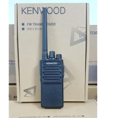 Bộ 2 Bộ Đàm Chất Lượng Cao Kenwoodd Tk3390 (Đen)-BN2
