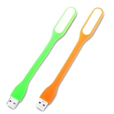 Bộ 2 đèn Led USB siêu sáng