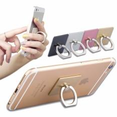 Bộ 2 Giá đỡ điện thoại đa năng chống giật hình chiếc nhẫn