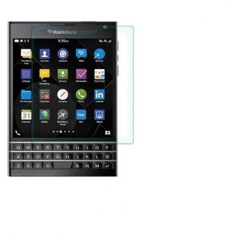 Bộ 2 kính cường lực Glass BlackBerry Passport Q30 (Trong suốt)
