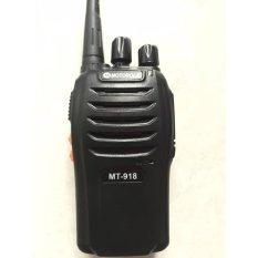 Bộ 2 Máy bộ đàm Motorola MT-918(BN2)