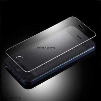 Bộ 2 miếng dán kính cường lực iPhone 5/ 5s NANO Pro H+