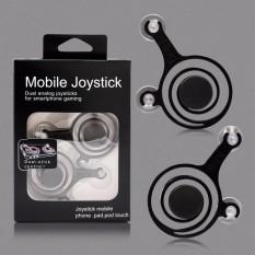 Bộ 2 nút chơi game liên quân mobile Joystick (Mẫu 2018)