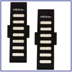 Bô 2 pin dự phòng Flycam JD018 / JY018, 3.7V, 600mAh, 25C (Đen)