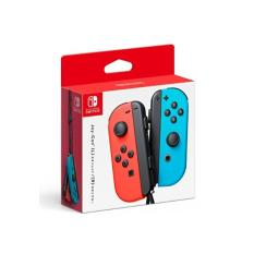 Bộ 2 tay cầm Joy-Con Controllers [Neon Red/Neon Blue Set]-Nintendo Switch