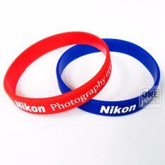 Bộ 2 vòng cao su bảo vệ ống kính cho Nikon