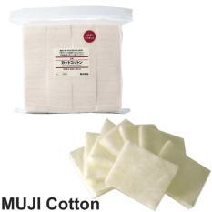 Bộ 20 Miếng Bông Cotton Muji - Phụ Kiện Vape