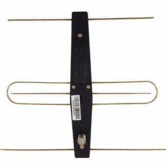 Bộ 3 Anten có mạch khuếch đại kèm jack nối