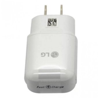 Bộ 3 Củ sạc nhanh LG V10 - Hàng nhập khẩu