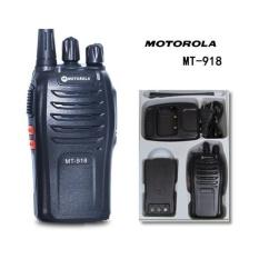 Bộ 3 Máy bộ đàm Motorola MT-918