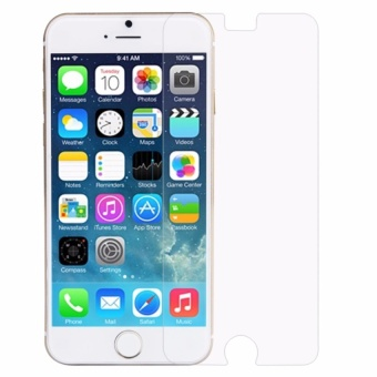 Bộ 3 miếng dán cường lực iphone 6 plus - 6s plus