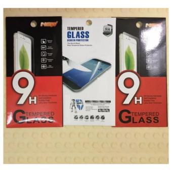 Hình thu nhỏ Bộ 3 Miếng dán kính cường lực cho Xiaomi Mi note 3