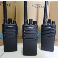 Bộ 4 Bộ đàm chất lượng cao ALTELL AT1660 (BN2)
