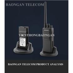 Bộ 4 Bộ đàm chất lượng cao Motorola CP6688 (BN4)