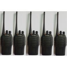 Bộ 5 bộ đàm chất lượng cao Motorola GP 668(BN3)