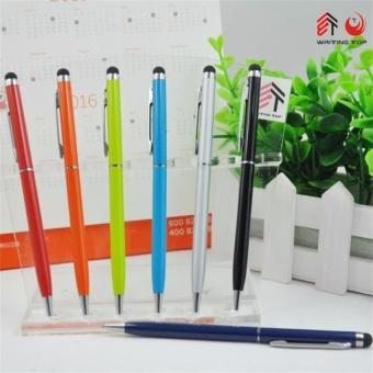 Bộ 5 bút cảm ứng cho điện thoại và máy tính bảng - 8381194 , OE680ELAA3GFPWVNAMZ-6083728 , 224_OE680ELAA3GFPWVNAMZ-6083728 , 76000 , Bo-5-but-cam-ung-cho-dien-thoai-va-may-tinh-bang-224_OE680ELAA3GFPWVNAMZ-6083728 , lazada.vn , Bộ 5 bút cảm ứng cho điện thoại và máy tính bảng