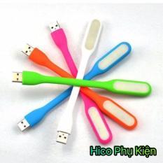 Bộ 5 đèn led USB