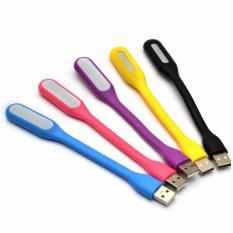Bộ 5 đèn led USB cổng usb siêu sáng