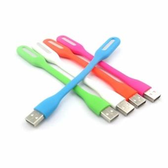 Chỗ nào bán Bộ 5 đèn LED USB siêu sáng