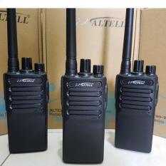Bộ 6 Bộ đàm chất lượng cao ALTELL AT1660 (BN2)