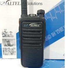 Bộ 9 đàm chất lượng cao ALTELL AT8688-Cự ly liên lạc tối thiểu 1km trong nội thành (BN2)